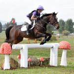 Kihikihi International Horse Trial   8 – 10 April 2016 Kihikihi Domain, Te Awamutu New Zealand